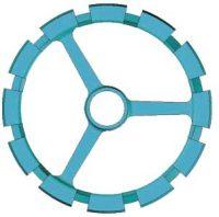 Franquet - Composez votre outil - Le choix de crossais et croskillettes