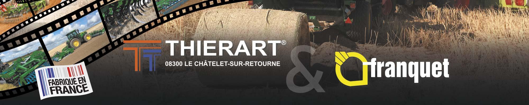 Franquet et Thiérart